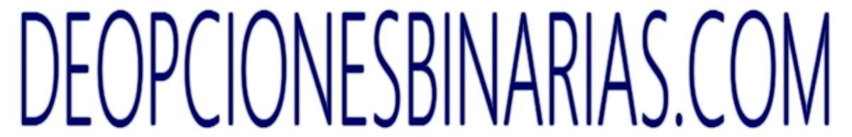DEOPCIONESBINARIAS.COM